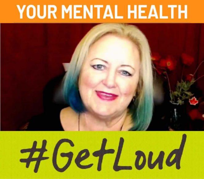 #GetLoud-Mental-health-week-Elaine-Lindsay-episode-2-mental-health-weekTROOL-social-media