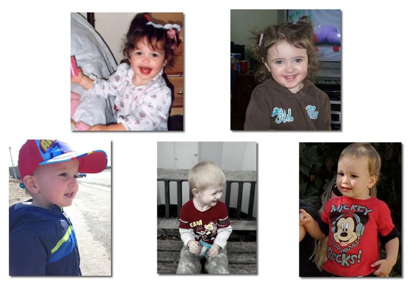 Family-photos-Grandkids-early-years